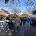 Bilder der Dorfweihnacht 2019 sind online